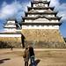 姫路城:himeji castle/japan 姫路城 日本