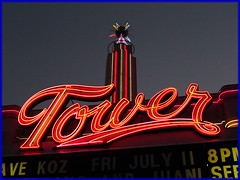 THE TOWER  THEATER   # 481  Explore (Bob the Real Deal) Tags: show california ca house signs tower century movie theater neon fresno fox neonlights movies shows crown 1990 20th 1939 neonsigns movietickets towerdistrict sonydscp72 adate peformingarts