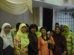 Majlis Sdri Tuminah