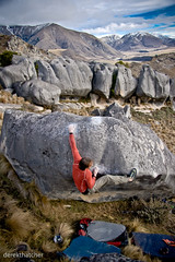 IMG_2423 (Derek Thatcher) Tags: newzealand bouldering teapot gomez castlehill