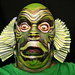 Creature Feature! Facepaint Mini Movie. por hawhawjames