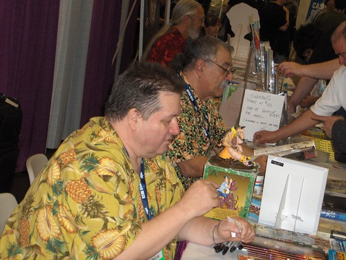 Scott Shaw! and Sergio Aragones