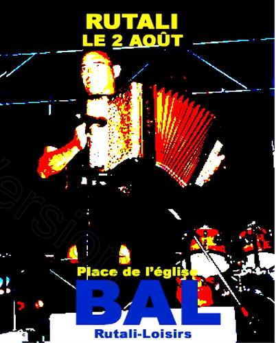 Le bal de Rutali-Loisirs