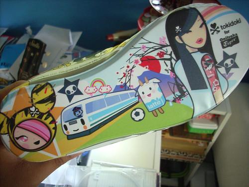 TOKIDOKI 9176