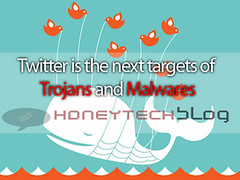 2737758671 c7cea202ec m Twitter is the next targets of Trojans