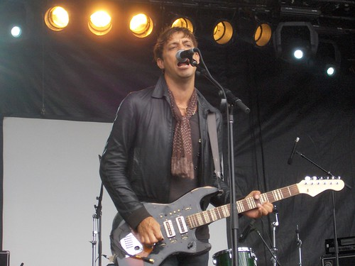 and more Jamie Hince