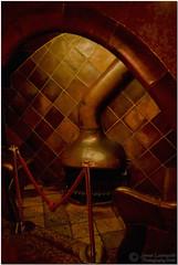 Fireplace - Casa Batllo (janusz l) Tags: barcelona architecture geotagged casa fireplace gaudi batllo janusz leszczynski 2115 geo:lon=2164929 geo:lat=41391664