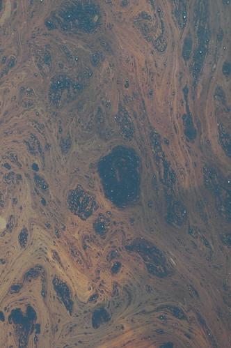 Oil Pool by aclintonb.
