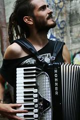 Aerophone (exoskeletoncabaret) Tags: oregon graffiti ruins accordion magpie vernonia postapocalypse vintagepunk anachrotechnofetishism anarchotechnofetishism postciv