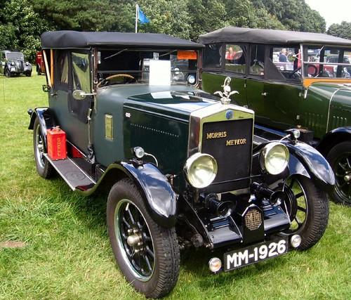 1926 Morris Meteor