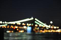 Brooklyn Bridge (Kloud14) Tags: new york city newyorkcity brooklynbridge nightscene nycwaterfalls