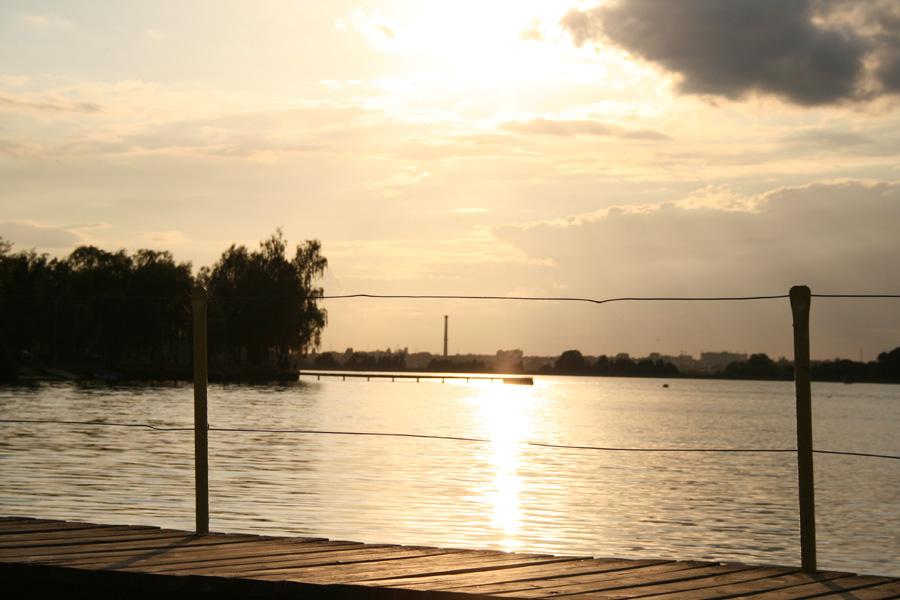 Szałe Reservoir / Poland