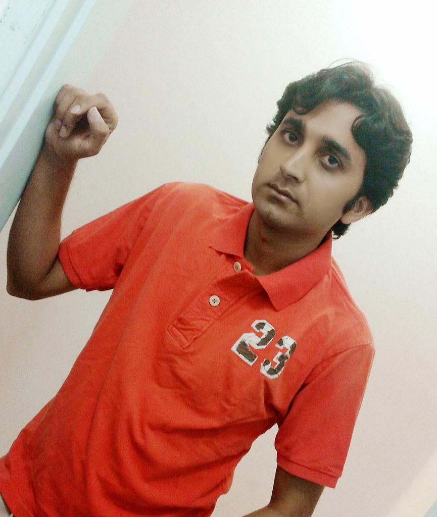 Birthday Boy Naveed Mughal