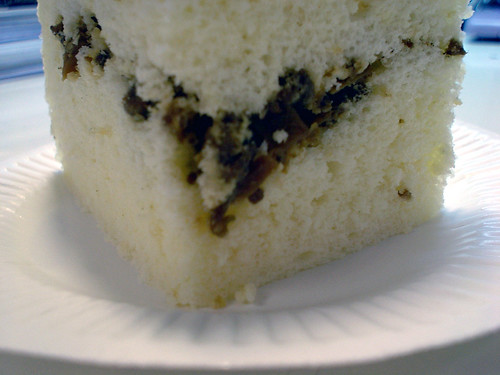 [點心] 永和鹹蛋糕 (3)