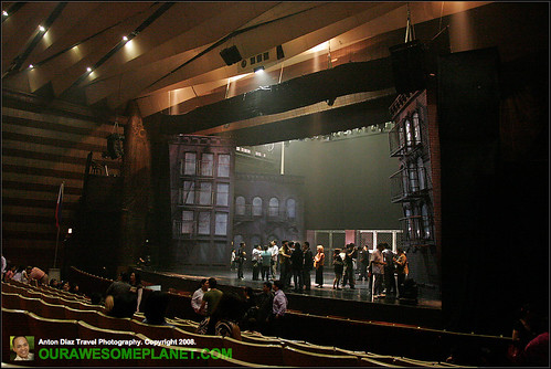 Meralco Theater Views-3