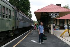 Berskshire Scenic Railway