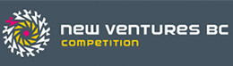 New Ventures BC Competition logo