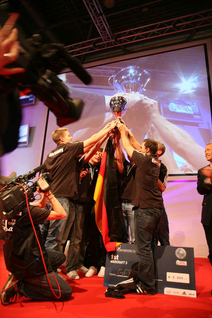 The World's Best Photos of esports and wc3 - Flickr Hive Mind