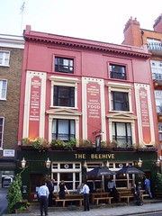 Picture of Beehive, W1U 6BF