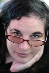 09/07/08 Aharona (angelle321) Tags: chicago aharona bustie sept2008 sep2008