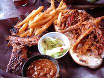 Memphis_bbq_food