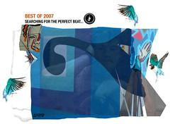 Best of 2007 Artwork (FinalLarge) (Bombtune) Tags: music artwork eclectic bestof2007