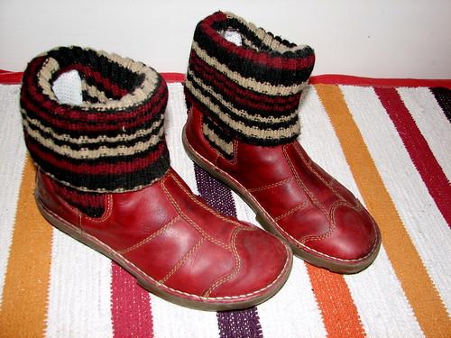 kengät 1