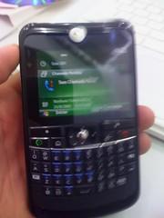 Motorola q11 picture