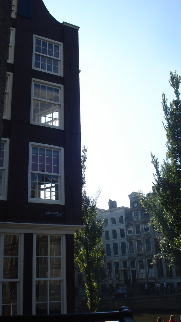 Amsterdam street scenes - 14