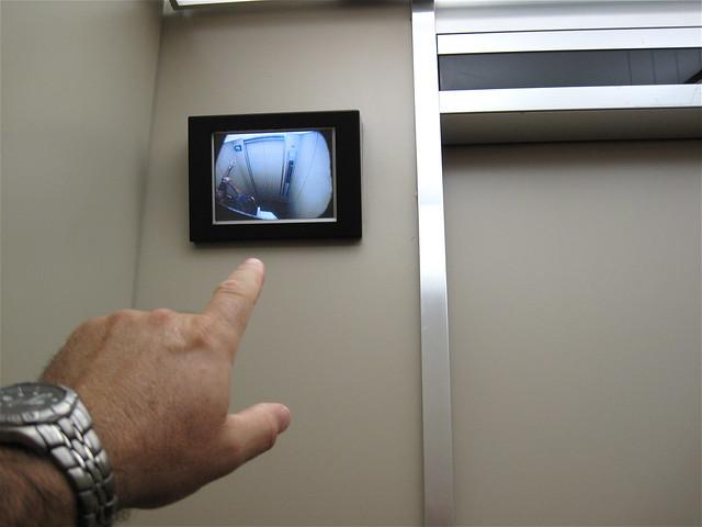 Elevator Cam