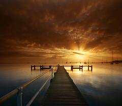 An Early Pier