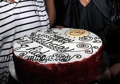flo rida birthday cake