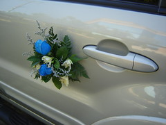 DSC00439 (Galera Floral) Tags: auto para autos arreglos