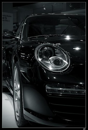 Porsche 911 - The Legend