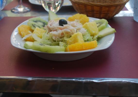 andreucrabsalad