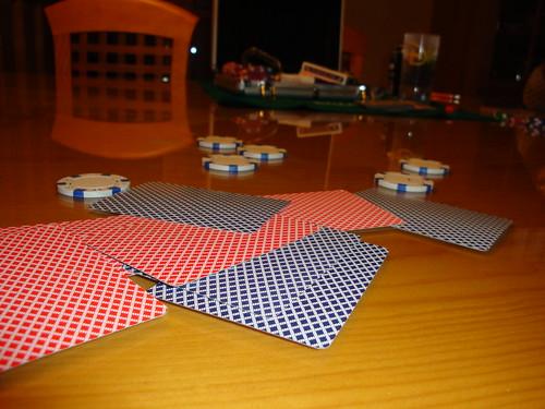 Partidaza de Póker