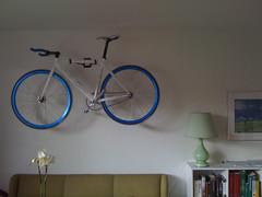 Cykelophæng harald nyborg – Møbler til terrasse