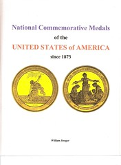 Swoger National Commemorative Medals