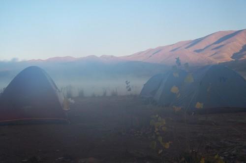 Viernes 17 de Octubre: Lago Tisli-Tilmi