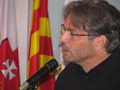 Conferència 15è aniversari Colla Jove dels Castellers de Sitges