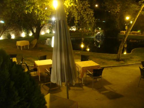Terraza - Jardin