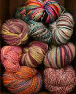 Yarn Cornucopia Raffle #1