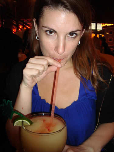 Anniversary Margarita