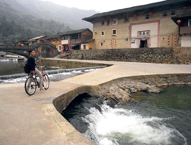 "El ""mundo perdido"" de Yongding, en China 2980003103_1f8052b5e0_z"