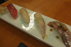 Sakae Sushi at Tsukiji jogai