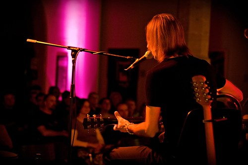 17. Irische Tage Jena - Anne Wylie