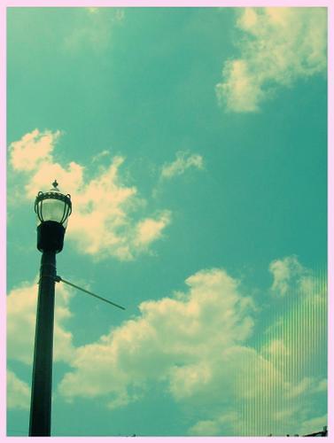 Narnian Skyes