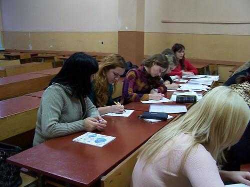 University English Club
