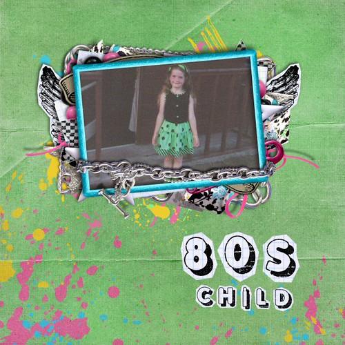 80s child