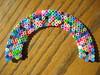 Perler Beads Rainbow (Kid's Birthday Parties) Tags: kids beads rainbow crafts kidscrafts fusebeads hamabeads perlerbeads
